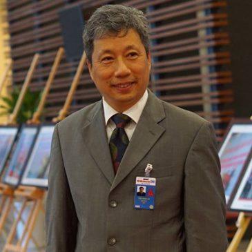 Đại sứ Trần Ngọc An trả lời phỏng vấn về vị thế Việt Nam trong Chiến lược toàn cầu của Anh