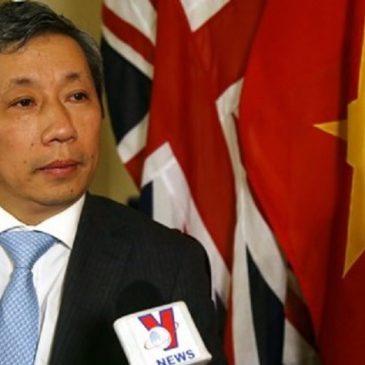 Đầu tư từ Anh vào Việt Nam kỳ vọng sẽ có bước đột phá