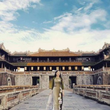 Imperial legacy of Huế, our ancient capital in the Nguyen Dynasty