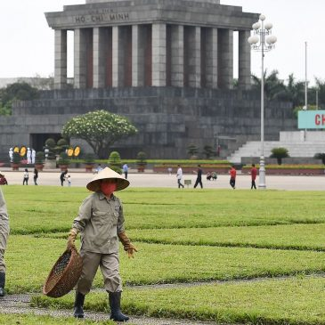 Life after lockdown in Vietnam: This is what it's like when an entire country reopens